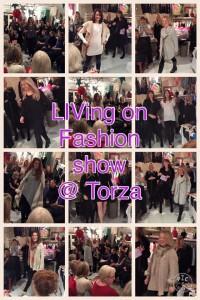 Torza Fashion evening